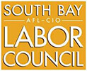 South Bay Labor Council